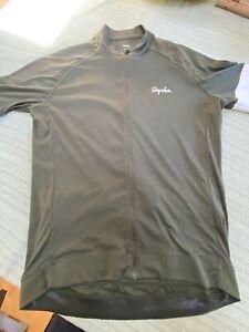 Rapha Core Jersey - Excellent Condition - Size XL