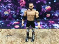 WWE Sami Zayn NXT Basic Series #81 Action Figures Toys 2017 Mattel Wrestling