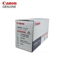 Genuine Canon NPG-5 Black Toner 1376A00 for Canon NP 3050 NP3050 F41-8201-000
