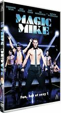 "DVD ""Magic Mike""    NEUF SOUS BLISTER"