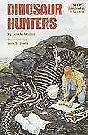Dinosaur Hunters (Step into Reading, Step 4)