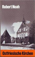 Ostfriesische Kirchen  Robert Noah 1980 Ostfriesland Leuchtboje 1