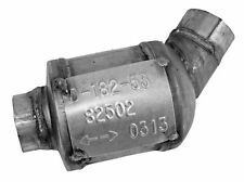 California CARB Legal Universal Fit Catalytic Converter 82502