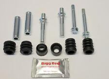 FRONT Brake Caliper Slider Pin Guide Kit for HYUNDAI GETZ 2002-2005 (H1436AX)