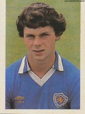 N°083 KEVIN McDONALD # LEICESTER.FC PREMIER LEAGUE 1984 PLUBLISHERS STICKER