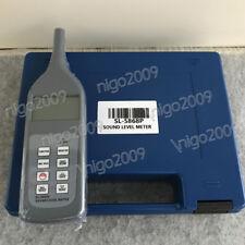 LANDTEK SL-5868P Sound Noise Level Meter Tester Decibel Monitor Gauge 30 ~130dB