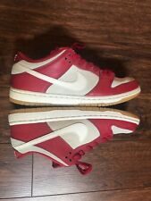 Nike SB Dunk Low Valentines Day 2015 Size 7.5