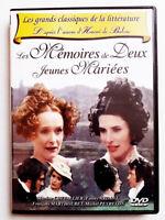 Les mémoires de 2 jeunes mariées - Téléfilm - Très bon état
