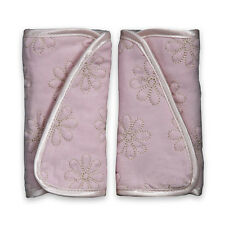 Baby Car Seat Stroller Shoulder Pad Belt Strap Cover Holder Protector Cushion