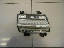 Factory OEM Genuine Jeep Right Passenger Side LED Running Lamp Park Turn Signal