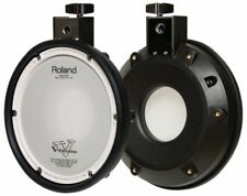 NEW Roland V-Drum PDX-8 Dual Trigger Drum Pad - New Style  PDX8 Mesh Head