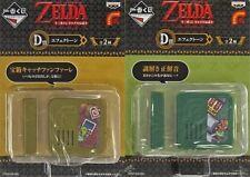 LEGEND OF ZELDA LINK HYRULE JAPAN MUSIC SOUND X2 NINTENDO GAME RPG NFS LOTTERY