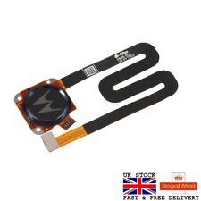 Moto Motorola G6 Play Xt1922 Home Button Finger Print Sensor Ribbon Cable UK