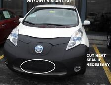 Lebra Front End Mask Cover Bra Fits Nissan Leaf 2011-2017 11-17