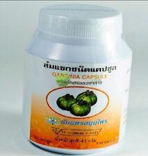 100 Capsules Graisses Garcinia Cambogia Brûleur de - Boîte de  Free Shipping