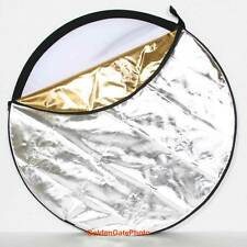"""Promotional Price: NEW 32""""/80CM  5-IN-1 MULTI-DISC LIGHT REFLECTOR"""