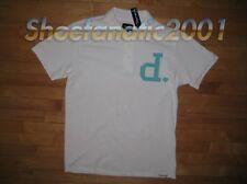 Diamond Supply Co Large L Un-Polo Polo White Diamond Blue Jetlife Ibn Jasper