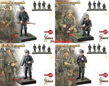 Dragon WW2 STALINGRAD German Soldier 1:35 figure Set1B CD_1to4