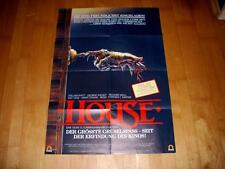Kino Plakat EA   HOUSE 1 von SEAN S. CUNNINGHAM