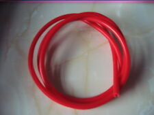 KNEX Red Roller Coaster Track Tubing 4 feet