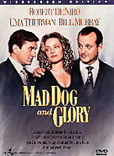 Mad Dog and Glory (DVD, 1998)
