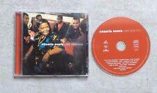 "CD AUDIO MUSIQUE / CESARIA EVORA ""CAFÉ ATLANTICO"" 14T CD ALBUM 1999 AFRO-CUBAN"