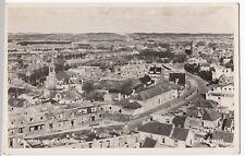 Netherlands - Panorama of Uitzichttoren RP PPC, 1952 PMK