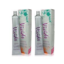 Pravana VIVIDS Hair Color 3oz - 8.5oz (Neons, Pastels, Locked-in and XL)