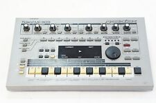 Roland MC-303 GrooveBox Synthesizer Drum Machine Sequencer World Ship
