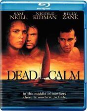 Dead Calm 0883929064397 Blu-ray Region a