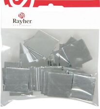 Mosaique miroir autocollant 3x3 cm 45 pièces - Rayher
