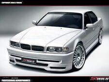BMW 7er E38 - BODYKIT, FRONT - HECKSTOSSSTANGE, SEITENSCHWELLER, BUMPER