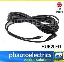 Solar hub ou hubi hub pour bande led 5 mètre extension câble-HUB2LED