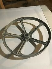 Whirlpool Front Load Washing Machine Washer Drive Pulley Wfw9400Sw01 , 8182650