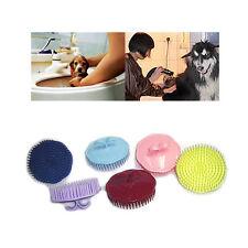 Brosse Peigne nettoyage toilettage Shampooing Massage poil chien chat animal