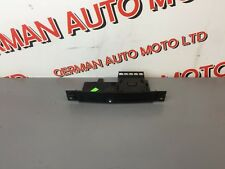 PEUGEOT 207 / 207CC 3 DR 06-09 DOOR LOCK SWITCH AND SURROUND 9656713577
