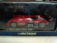 Minichamps-Action 1/43 Panoz LMP #12 Le Mans 2000