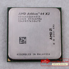 AMD Athlon 64 X2 4400+ Dual-Core CPU Socket 939 (ADA4400DAA6CD) 2.2 GHz 1000 MHz