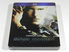 Blade Runner Blu-ray Steelbook Ed. [Import] English Audio Region Free