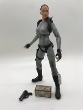"Tomb Raider Cradle of Life Wetsuit LARA CROFT 6.5"" Action Figure SOTA Toys 2003"