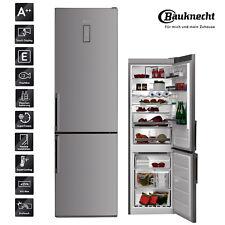 Bauknecht Kühl Gefrier Kombinationsgeräte Aus Edelstahl Für A