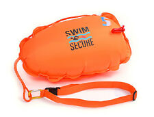 Chillswim Tow Float Pro - Safer Open Water Swimming High Viz Visibility *NEW*