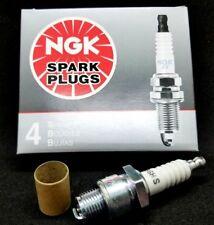 One New Jopex Spark Plug Connector Air Seal 8192000206 for Porsche Volkswagen VW