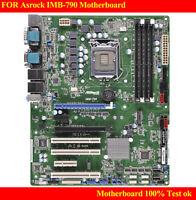 FOR Asrock IMB-790 Industrial Control Motherboard LGA1151 Core i7i5i3 Celeron