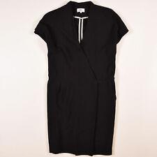 Noa Noa Damen Kleid Dress Gr.38  Schwarz, 55396