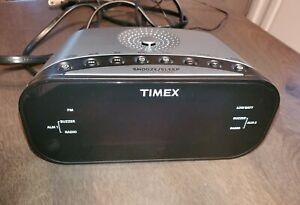 Timex Digital Clock Radio