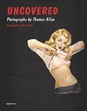 """Thomas Allen - """"Uncovered"""""""