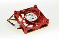 Foxconn PVA070E12M 70MM RED AMD Heatsink's Fan