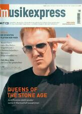 Musik Express 2005/03 (Queens Of The Stone Age)