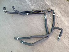 MG ZT ROVER 75 V6 OIL COOLER RAIL PIPE + HOSE ASSEMBLY PEP000200